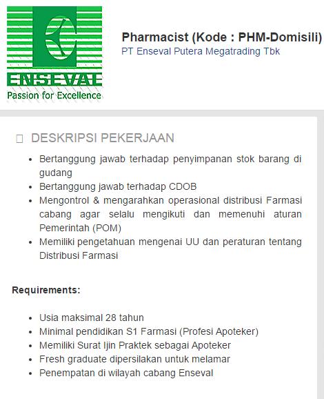 Info Lowongan Kerja Kabupaten Pasaman Terbaru 2019