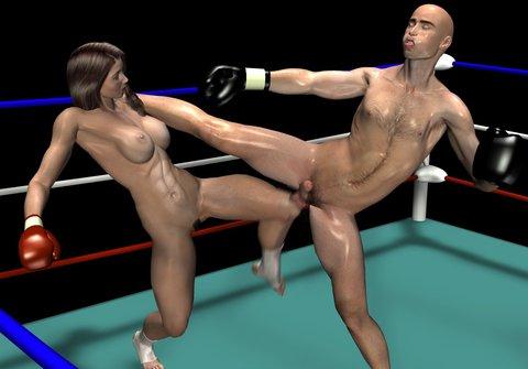 сможете полюбоваться, порно женский бокс смотреть онлайн тот момент просил