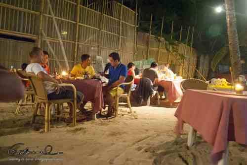 Le Soleil de Boracay Restaurant and Buffet