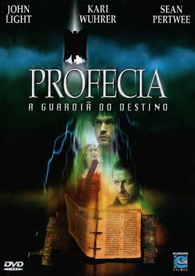 Baixar Torrent Profecia: A Guardiã do Destino Download Grátis