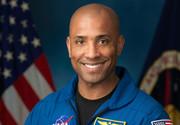 NASA Astronaut Victor Glover