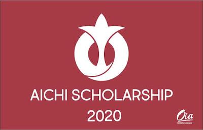 Beasiswa S2 Jepang 2020 Aichi Scholarship Program