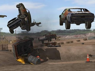 Download Game Test Drive - Eve Of Destruction PS2 Full Version Iso For PC | Murnia Games