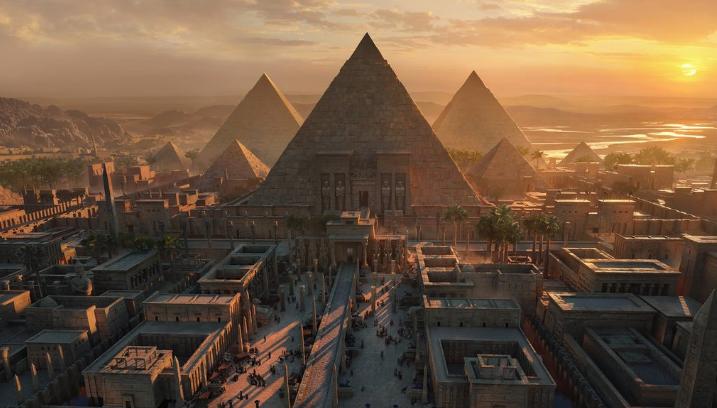 سارة جاي للمصرين: تحيا مصر!