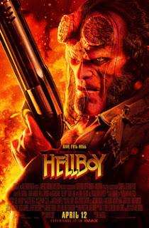 Hellboy (2019) Sub Indo
