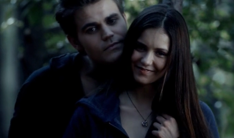 Vampire Diaries Elena Tod