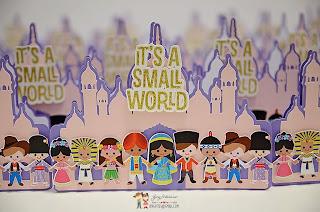 disney, its a small world