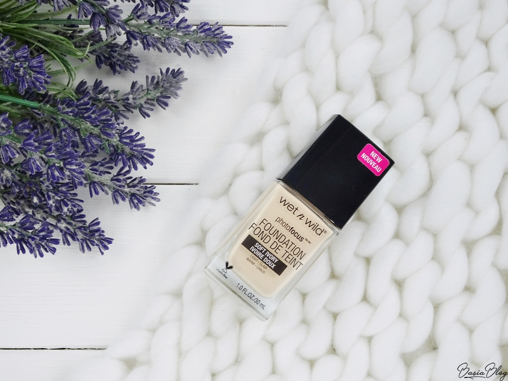 Wet n Wild PhotoFocus Soft Ivory