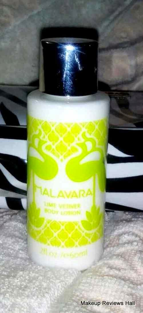 Malawara Body Lotion