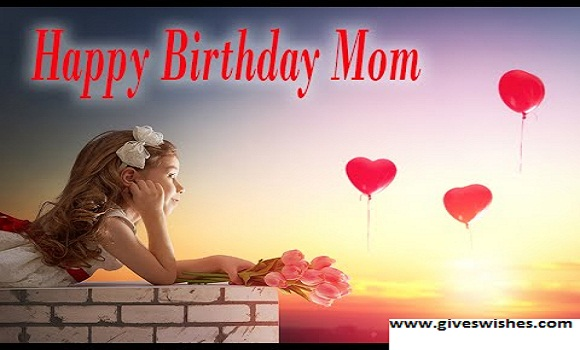 Sweet Happy Birthday Messages For Mother - Birthday Wishes For Mom