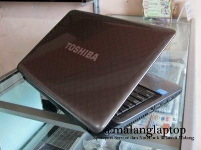 Laptop Bekas Toshiba L745