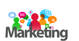 mba projects in marketing