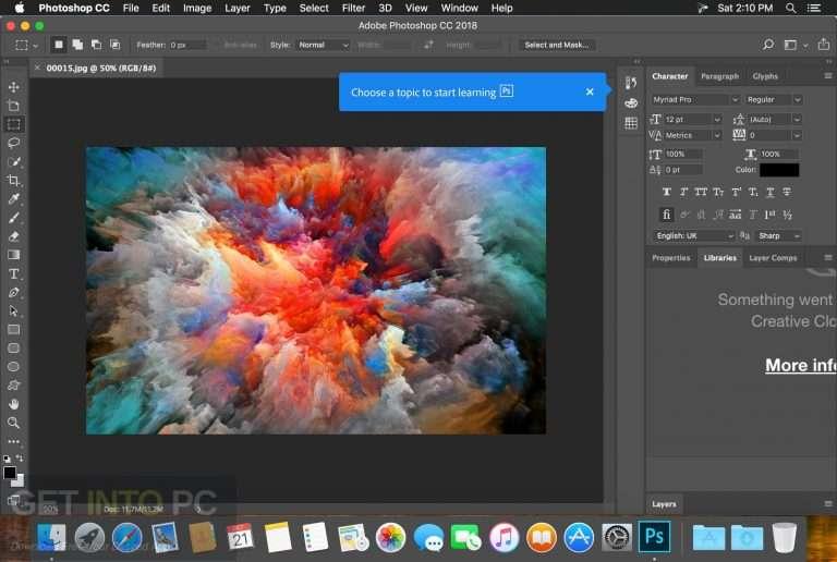 Adobe Photoshop CC 2018 v19 1 2 45971 + Portable Download - PC Game