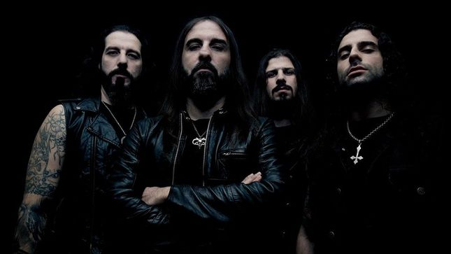 "ROTTING CHRIST: Επανακυκλοφορία του ""Thy Mighty Contract"" σε βινύλιο"