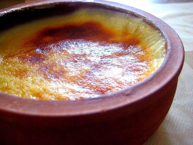 makanan khas turki firin sutlac