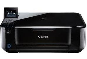 Canon PIXMA MG4110 Télécharger Pilote