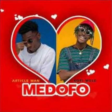 Article Wan Ft. Kofi Mole – Medofo
