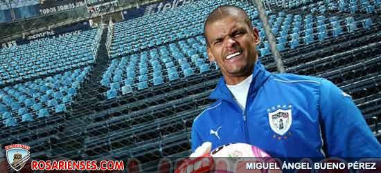 Miguel Calero, hospitalizado tras sufrir trombosis cerebral   Rosarienses, Villa del Rosario