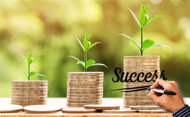 Usaha Bisnis Lancar dan Sukses