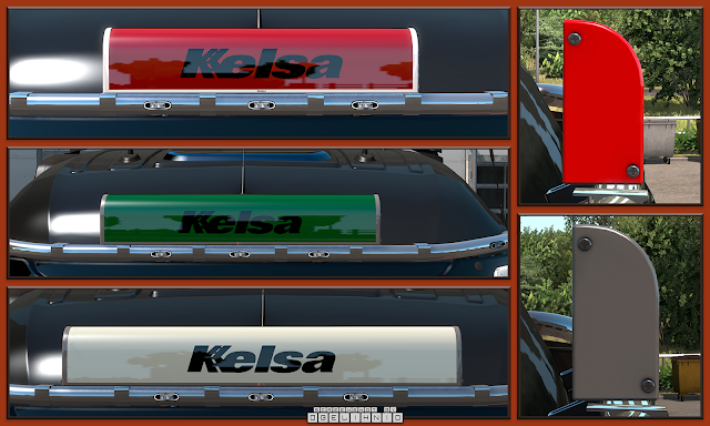 ets 2 mods, euro truck simulator 2 mods, recommended mods ets 2, ets 2 realistic mods, ets 2 truck mods, ets 2 truck lamps, ets 2 led nameboards, ets 2 kelsa led illuminated nameboards v1.1 screenshots1