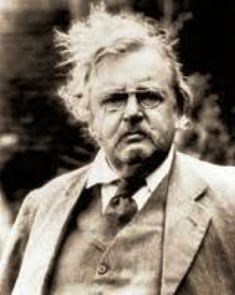 G. K. Chesterton: The Invisible Man, Relatos de misterio, Tales of mystery, Relatos de terror, Horror stories, Short stories, Science fiction stories, Anthology of horror, Antología de terror, Anthology of mystery, Antología de misterio, Scary stories, Scary Tales