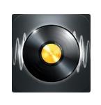 djay music ios app