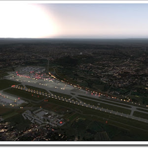 SKY AI TRAFFIC 2 0 1 [FSX/P3D] - Ariel Creation - Flight