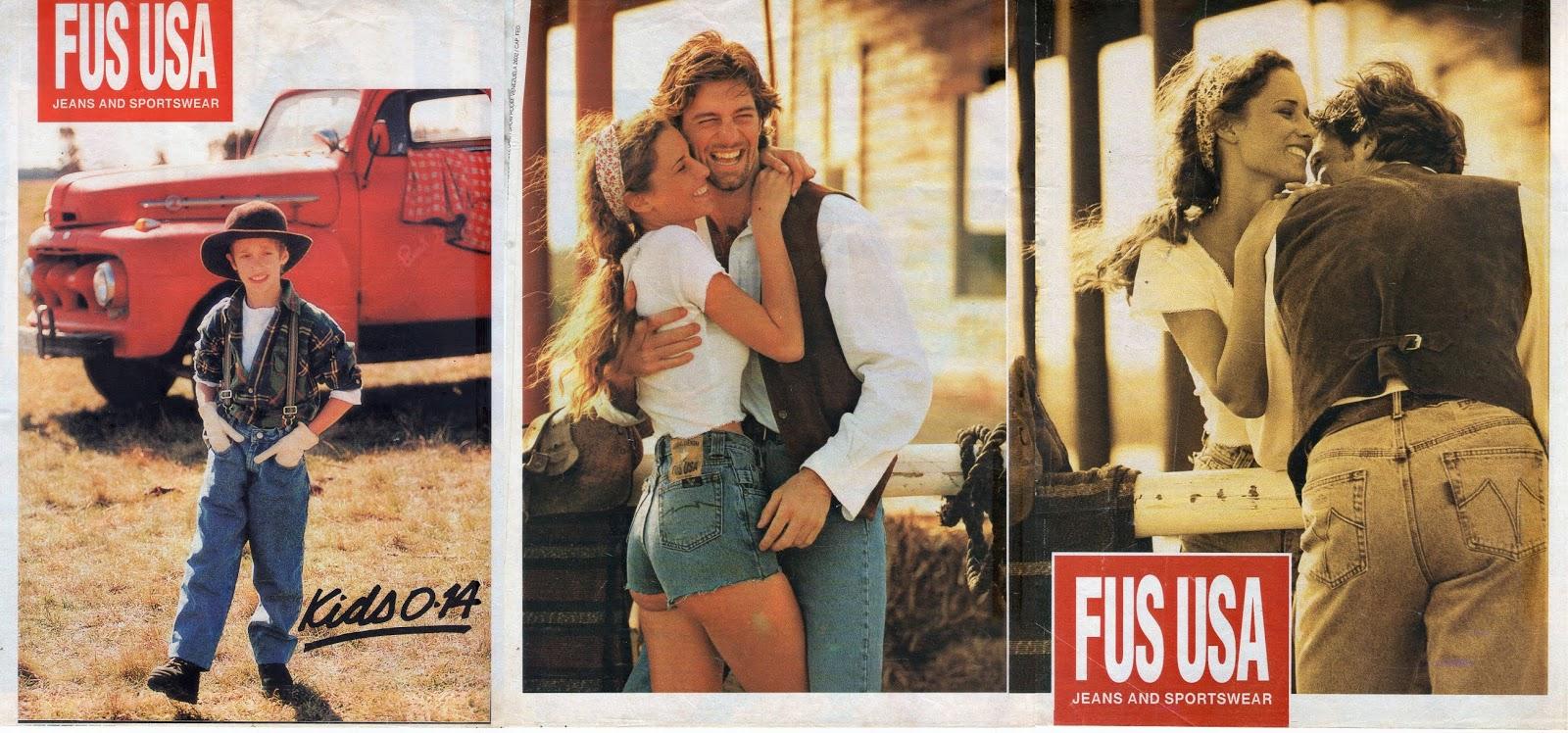Watch Frankie Rayder USA 4 1999-2000, 2002-2003 video