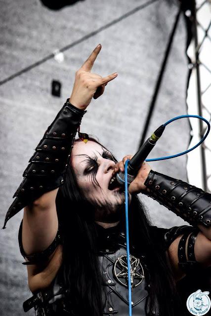 Ladies of Metal: Lilitu (Theatre Runs Red), Ladies of Metal, Lilitu, Theatre Runs Red