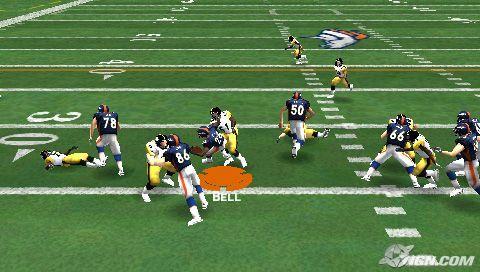 Madden NFL 06 ISO PPSSPP  isoroms.com