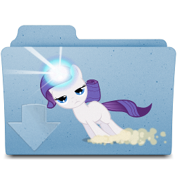 Equestria Daily Mlp Stuff High Res Pony Icon Set