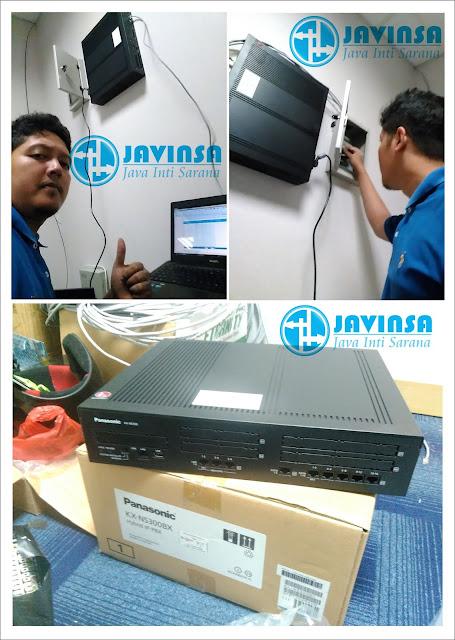 teknisi pabx panasonic melayani service pabx panasonic dan jasa pemasangan pabx panasonic
