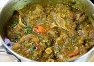 The Ultimate Curry Oxtail Recipe