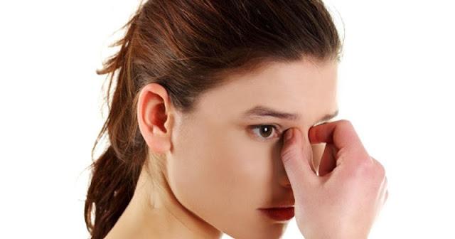 Gejala dan penyebab penyakit kanker nasofaring