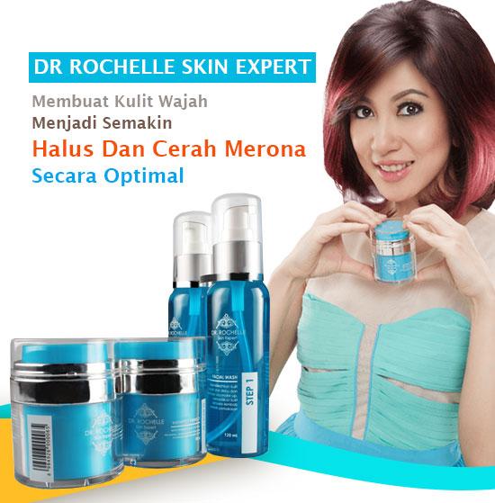 Skin Care Viva Untuk Kulit Berminyak: Skin Care Yang Bagus Mengatasi Kulit Wajah Berminyak