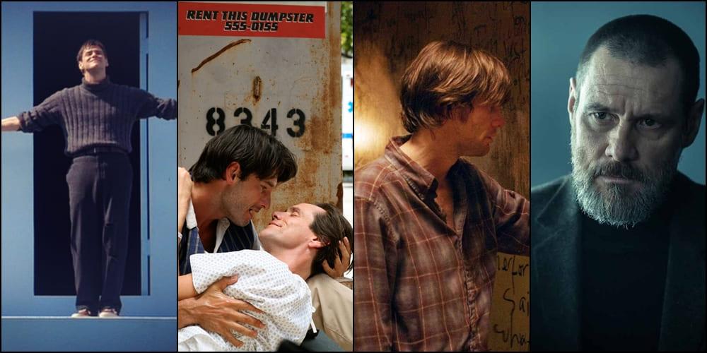 09 filmes do Jim Carrey que não são comédia