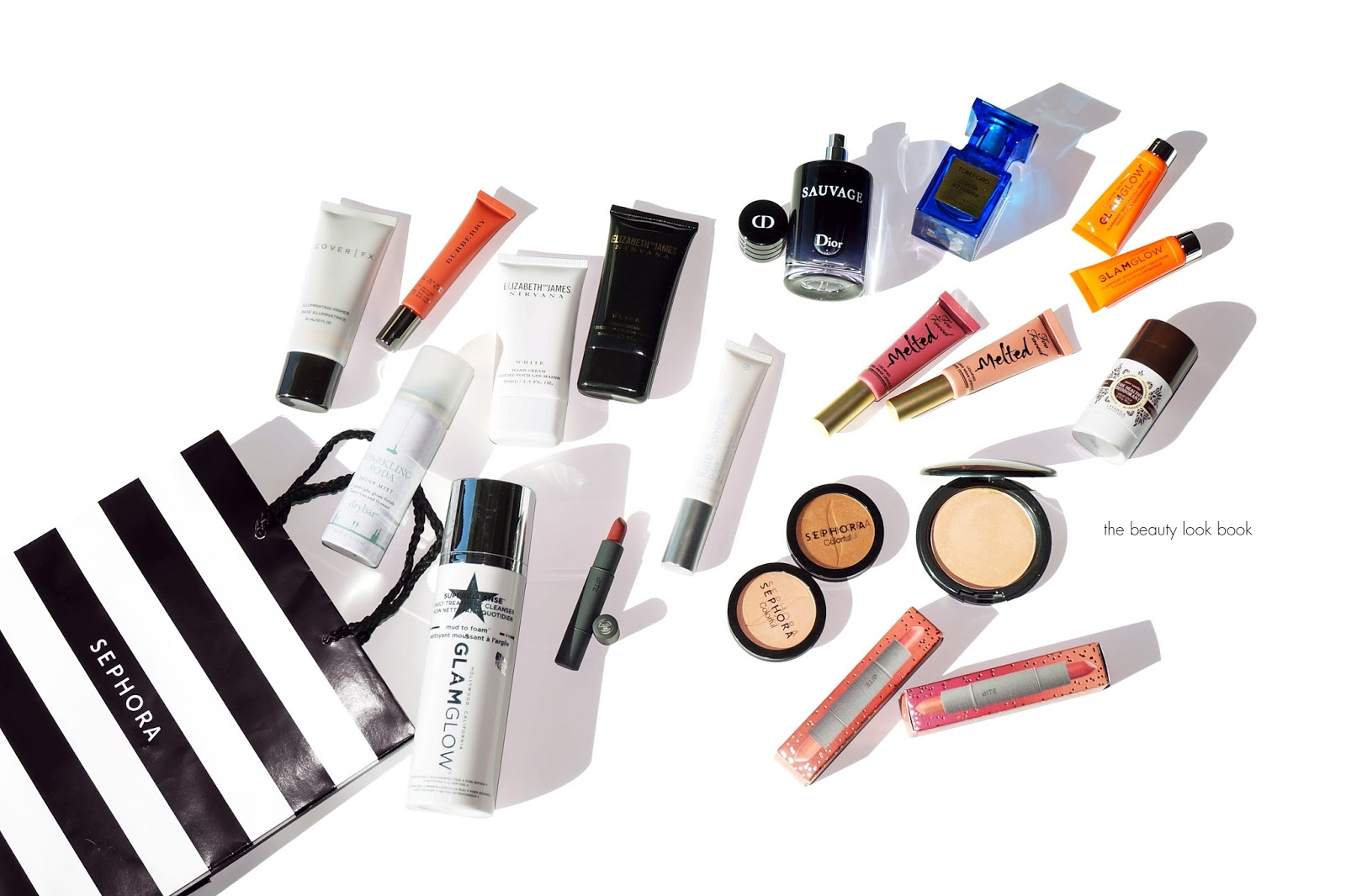7 things makeup artists do when shopping in sephora