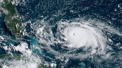 جزر الباهاما, اعصار دوريان, عدد الضحايا,