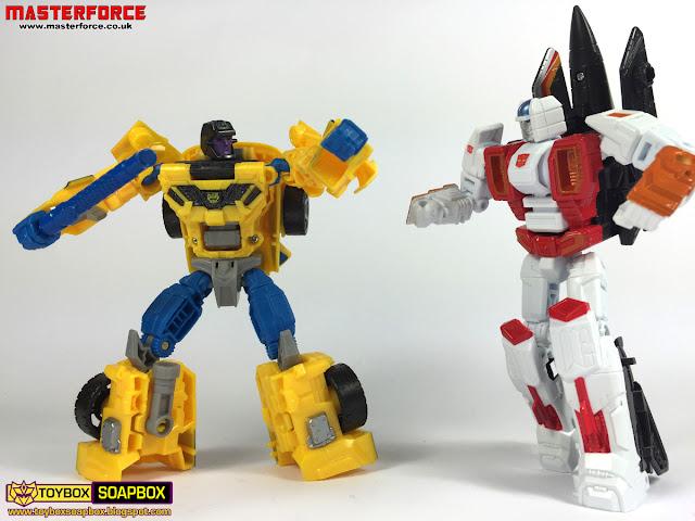 combiner wars g2 wildrider