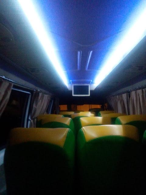 Travel jombang solo surakarta