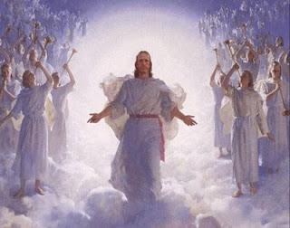 Todos los Santos y todos los Fieles Difuntos