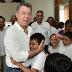 PANORAMA / Pongamos al país por encima de las diferencias, trabajemos juntos: Presidente Santos