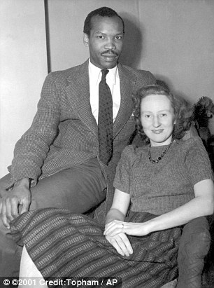 The Lies Around The African Love Story Of Sir Seretse