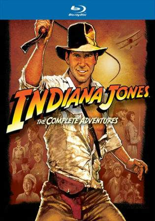 Indiana Jones And The Raiders Of The Lost Ark 1981 BRRip Dual Audio 900MB Hindi 720p Watch Online Full movie Download bolly4u