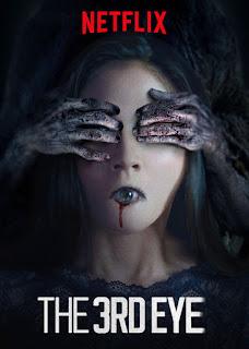 O Terceiro Olho - Legendado