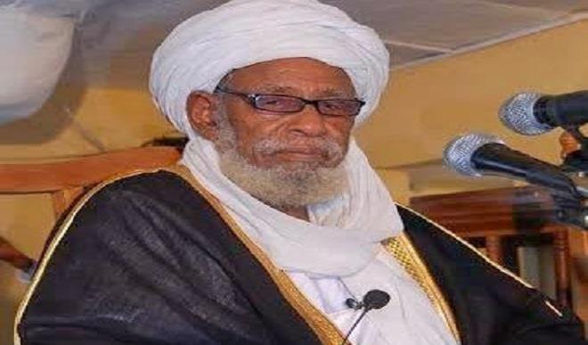 Rasuwar Sheikh Isyaka Rabiu babban rashi ne- Sheikh Dahiru Bauchi