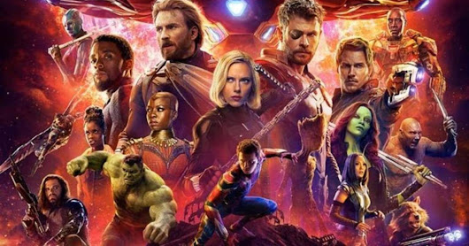 Should kids watch Avengers: Infinity War?