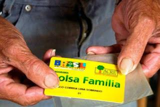 Mnistro da Cidadania confirma 13º salário do Bolsa Família
