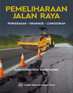 buku pemeliharaan jalan raya