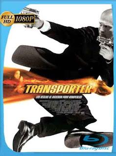 El Transportador 1 2002 HD [1080p] Latino [GoogleDrive] DizonHD